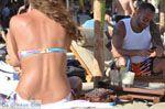 Super Paradise strand | Mykonos | Griekenland foto 44