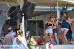 Super Paradise strand | Mykonos | Griekenland foto 46 - Foto van De Griekse Gids