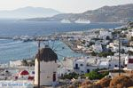 Mykonos stad (Chora) | Griekenland 83 - Foto van De Griekse Gids