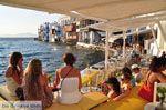 Mykonos stad (Chora) | Griekenland | De Griekse Gids foto 105 - Foto van De Griekse Gids