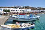 Platis Gialos Mykonos | Griekenland | De Griekse Gids foto 23 - Foto van De Griekse Gids