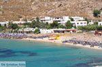 Psarou beach Mykonos | Psarou strand | De Griekse Gids foto 5 - Foto van De Griekse Gids