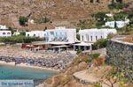 Psarou beach Mykonos | Psarou strand | De Griekse Gids foto 6 - Foto van De Griekse Gids