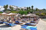 Psarou beach Mykonos | Psarou strand | De Griekse Gids foto 11 - Foto van De Griekse Gids