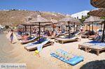 Psarou beach Mykonos | Psarou strand | De Griekse Gids foto 14 - Foto van De Griekse Gids