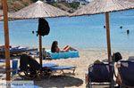 Psarou beach Mykonos | Psarou strand | De Griekse Gids foto 16 - Foto van De Griekse Gids