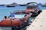 Psarou beach Mykonos | Psarou strand | De Griekse Gids foto 26 - Foto van De Griekse Gids