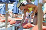 Psarou beach Mykonos | Psarou strand | De Griekse Gids foto 30 - Foto van De Griekse Gids
