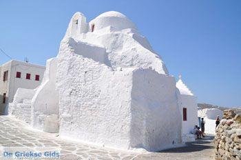 Mykonos stad (Chora) | Griekenland | De Griekse Gids foto 50 - Foto van De Griekse Gids