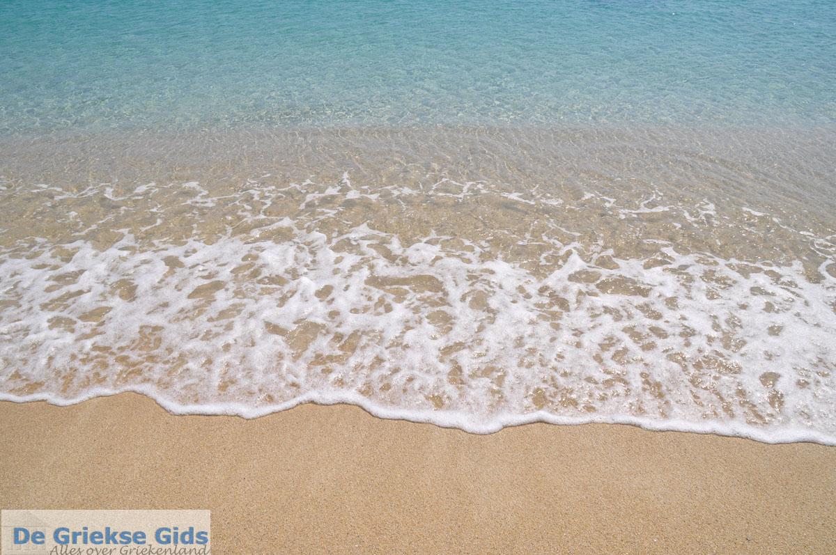 foto Agios Prokopios strand   Eiland Naxos   Griekenland   Foto 5