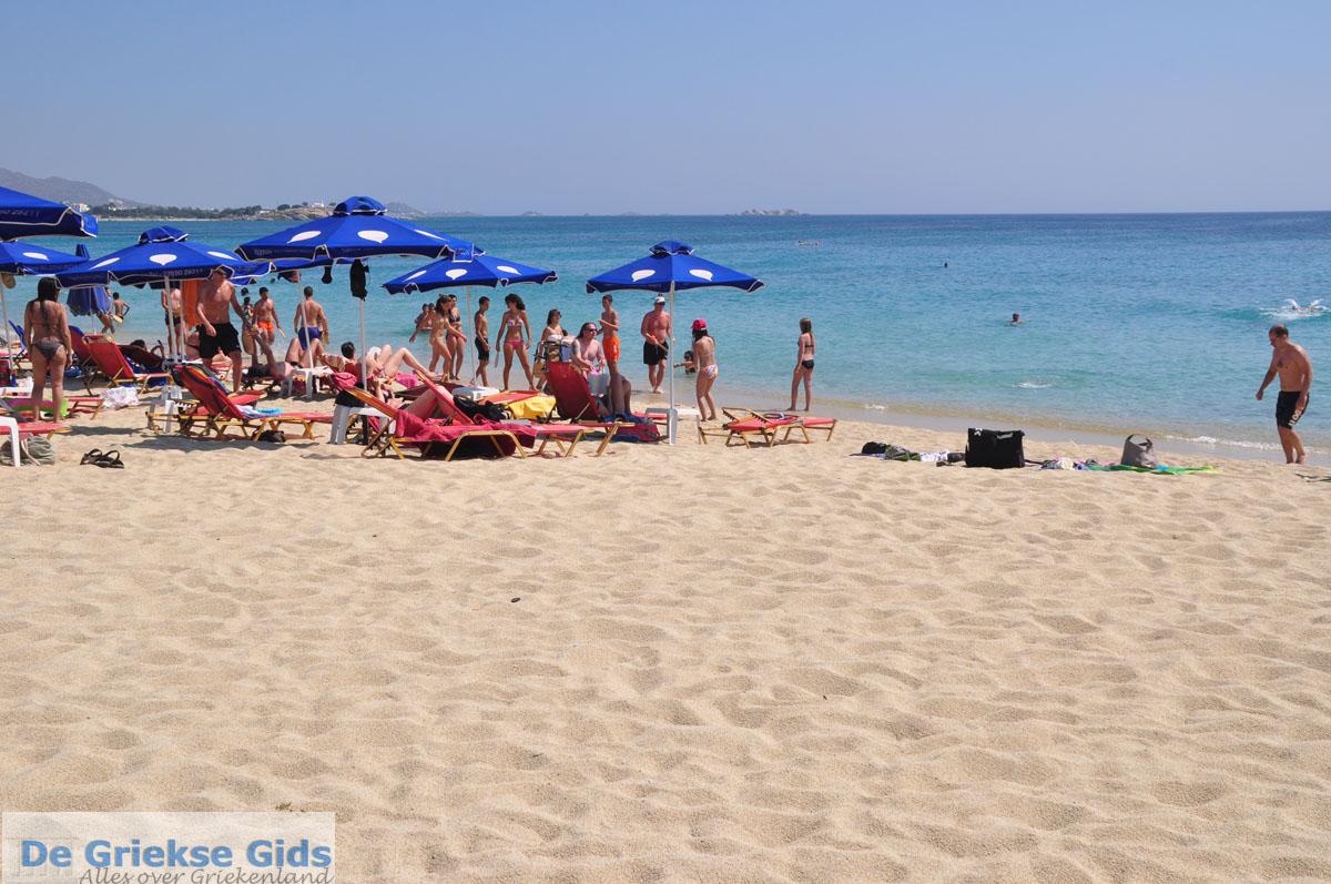 foto Agios Prokopios strand   Eiland Naxos   Griekenland   Foto 28