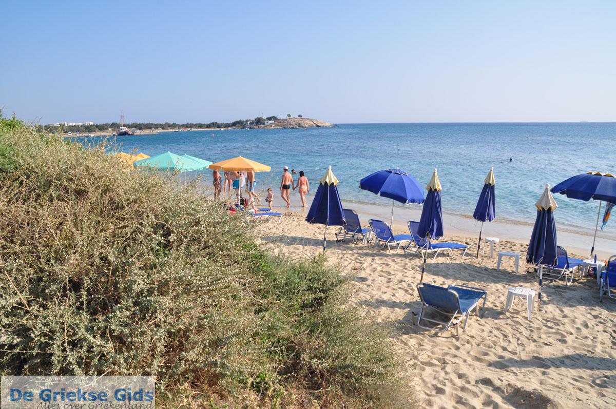 foto Agia Anna   Eiland Naxos   Griekenland   Foto 13