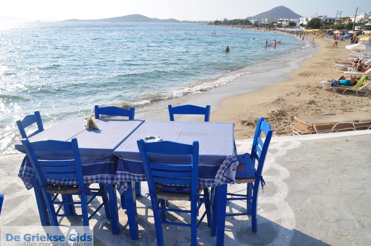 foto Agia Anna | Eiland Naxos | Griekenland | Foto 23