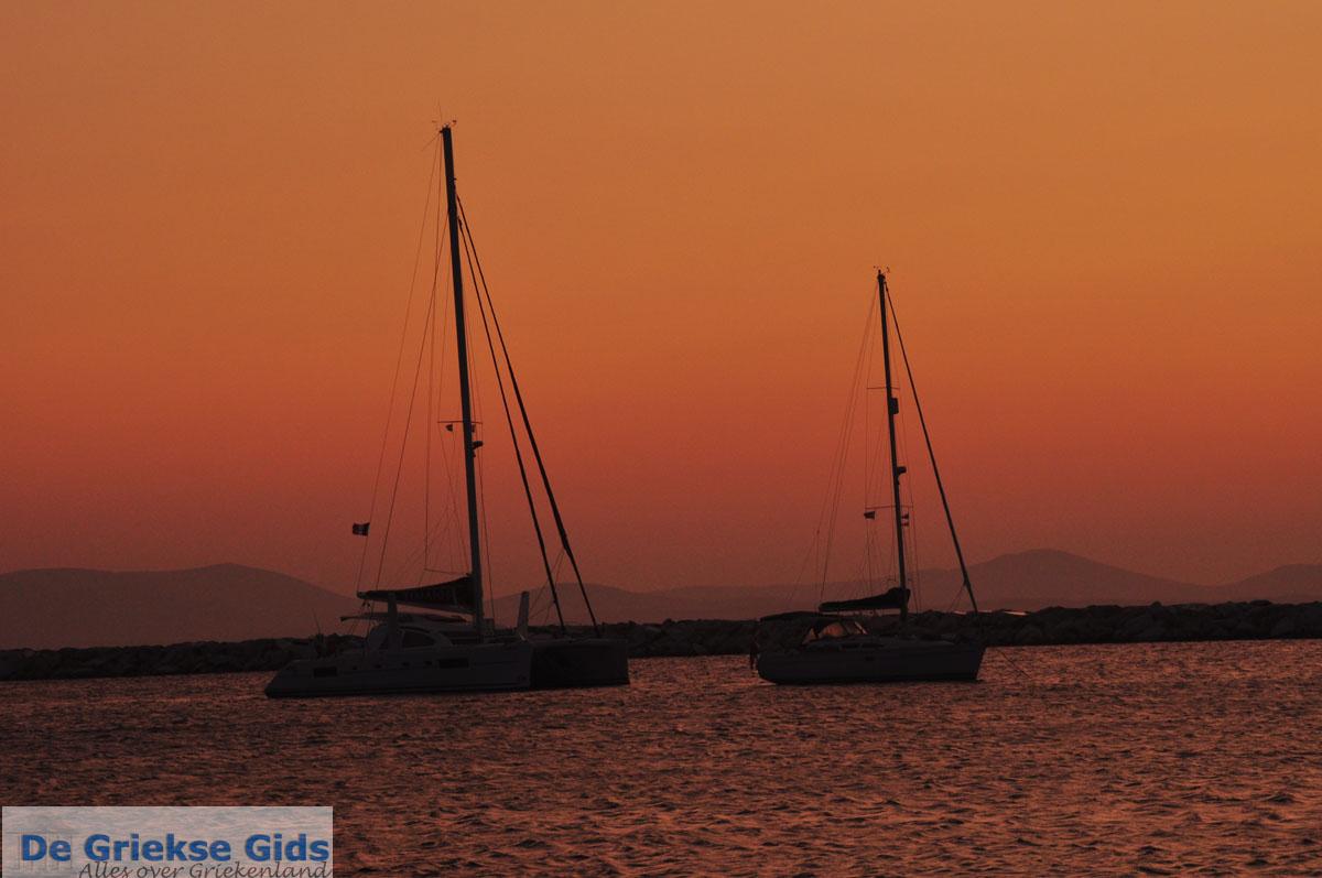 foto Naxos stad | Eiland Naxos | Griekenland | foto 14