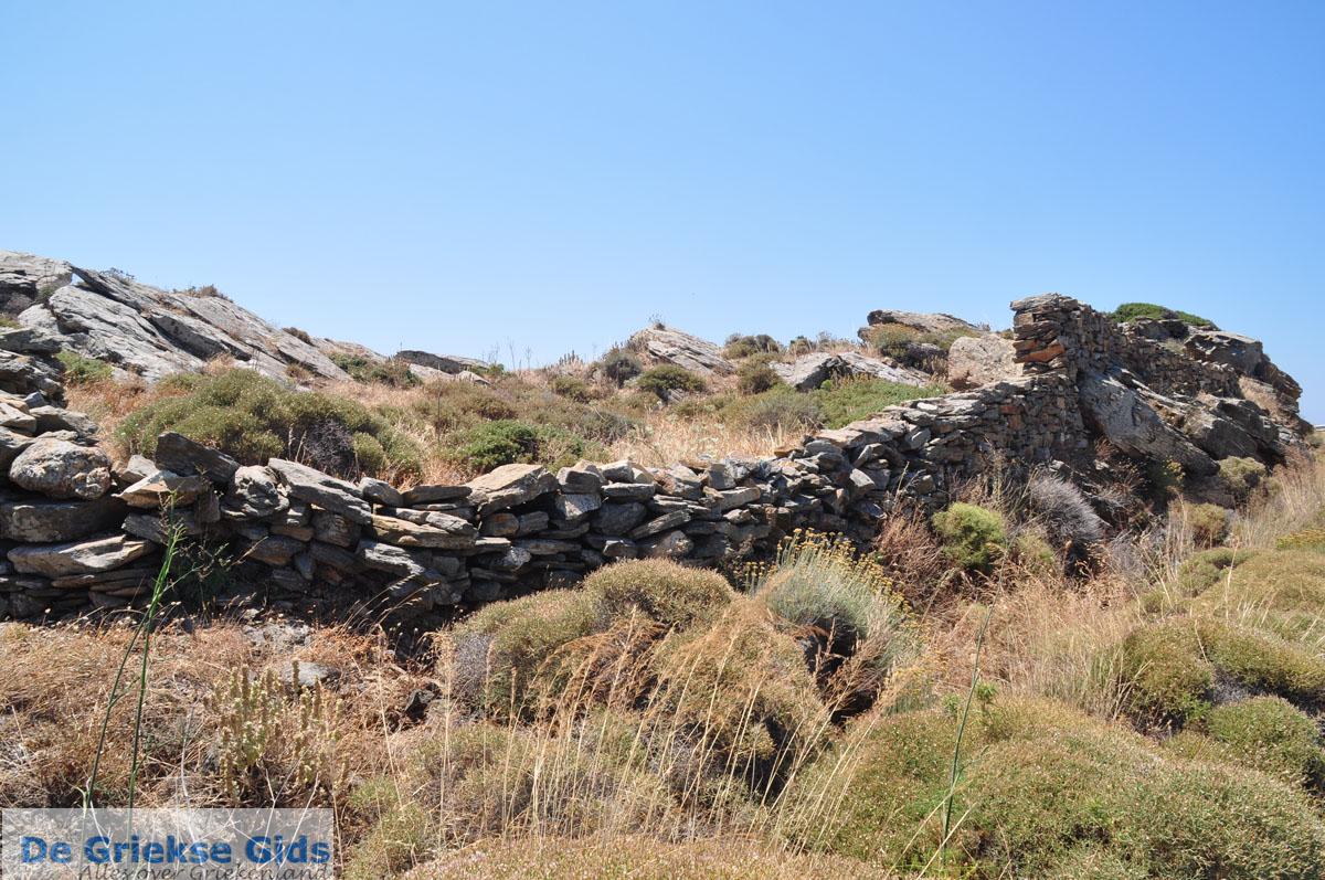 foto Route Potamia-Chalkio | Eiland Naxos | Griekenland | foto 7