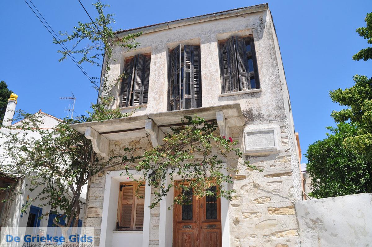 foto Chalkio | Eiland Naxos | Griekenland | Foto 6