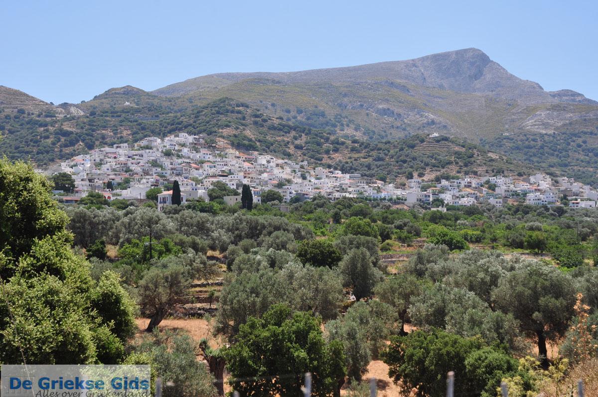 foto Filoti | Eiland Naxos | Griekenland | Foto 1