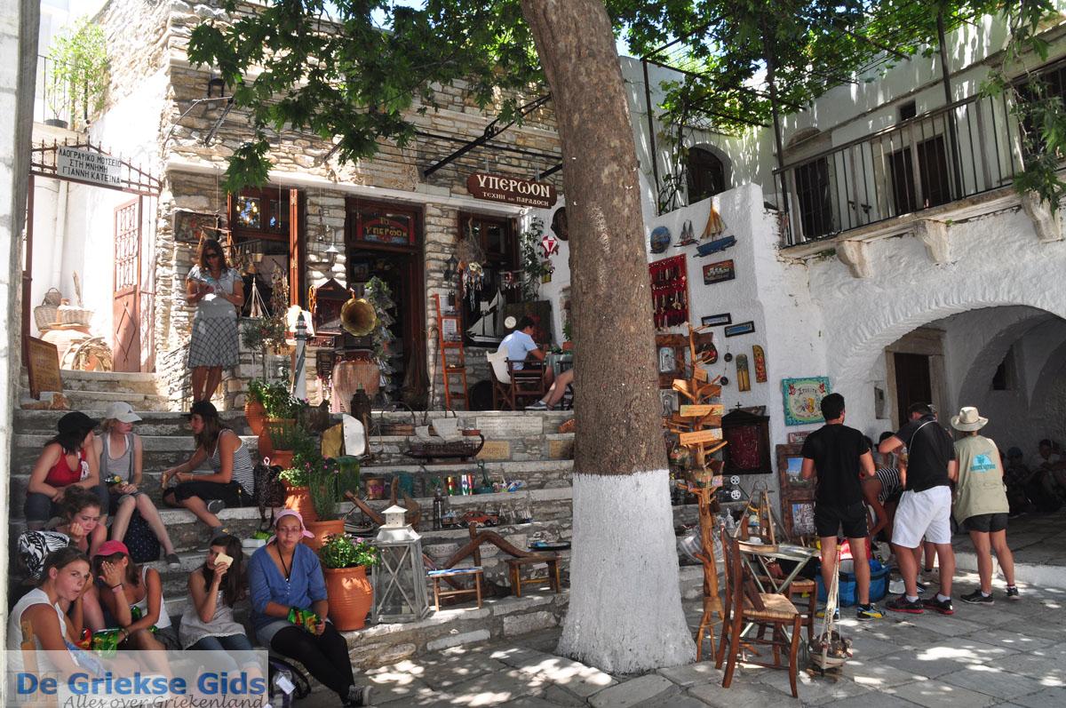 foto Apiranthos | Eiland Naxos | Griekenland | Foto 8