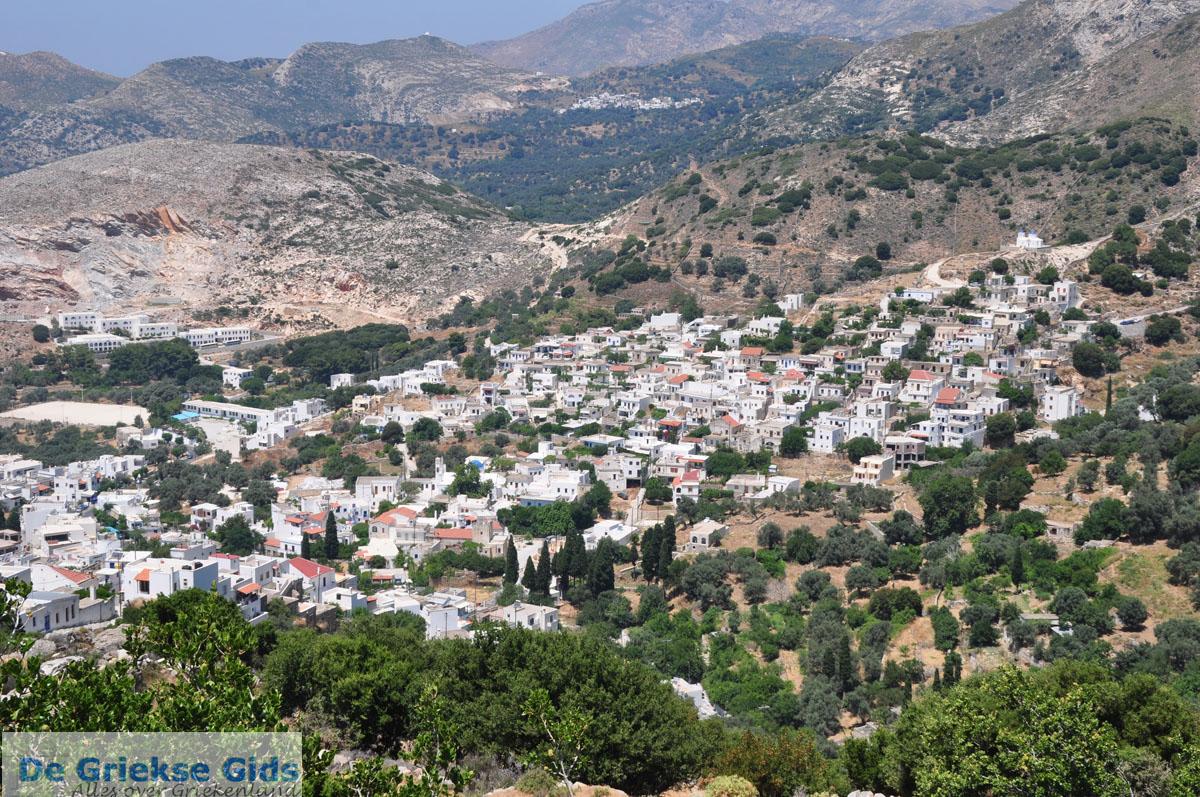 foto Filoti | Eiland Naxos | Griekenland | Foto 3