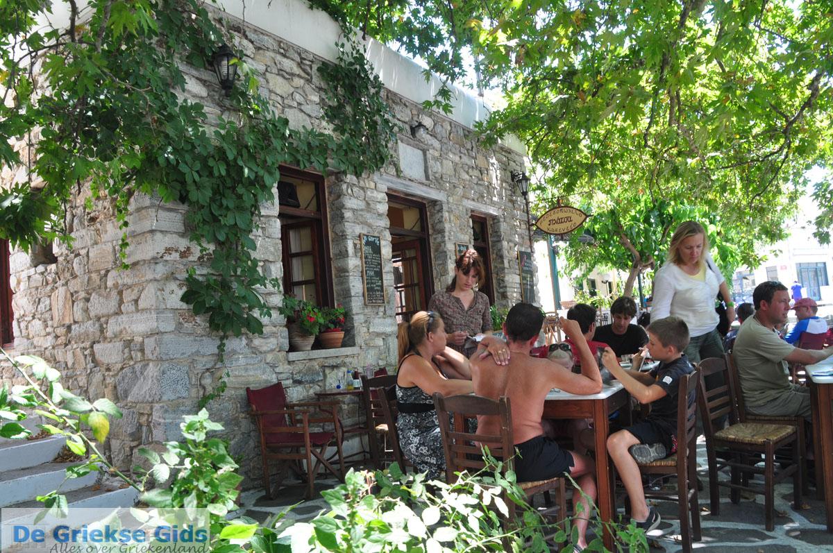 foto Filoti | Eiland Naxos | Griekenland | Foto 6