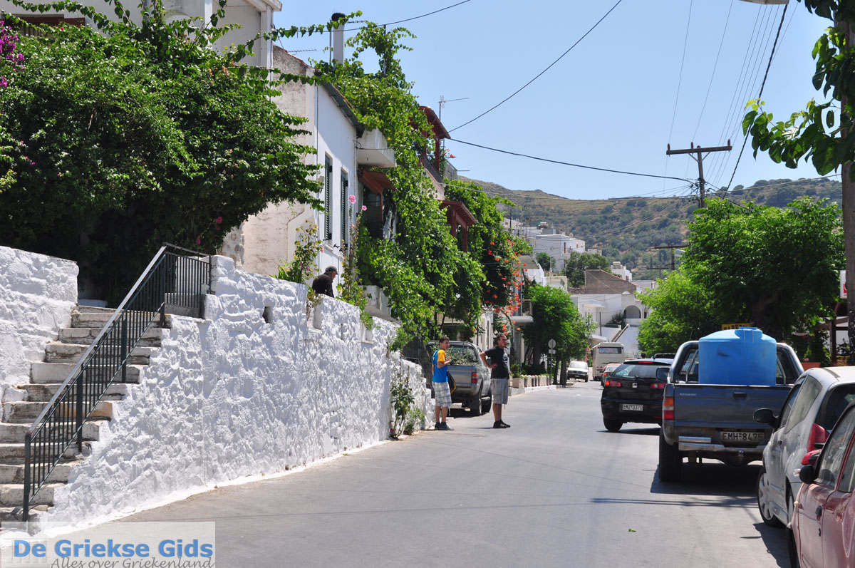 foto Filoti | Eiland Naxos | Griekenland | Foto 10