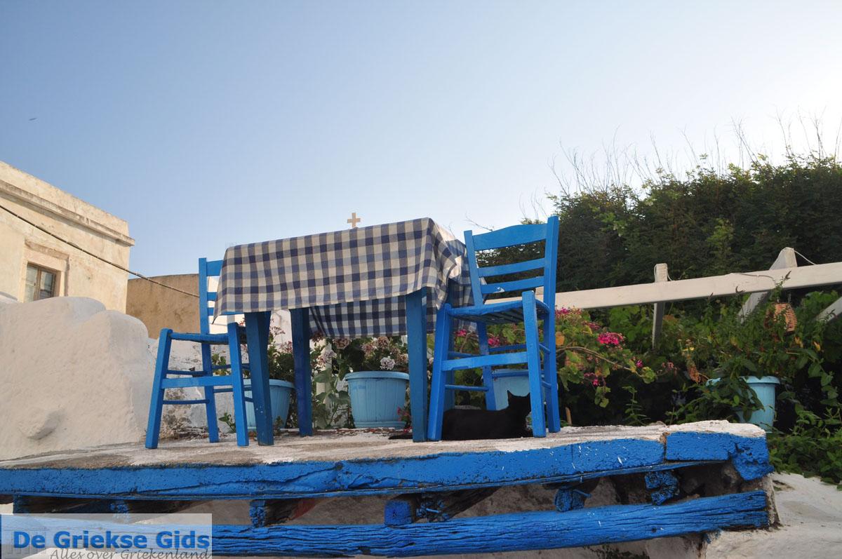 foto Naxos stad | Eiland Naxos | Griekenland | foto 32