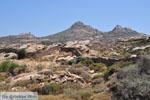 Berglandschap Naxos | Eiland Naxos | Griekenland | foto 8 - Foto van De Griekse Gids