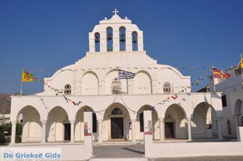 Naxos stad | Eiland Naxos | Griekenland | foto 30 - Foto van De Griekse Gids