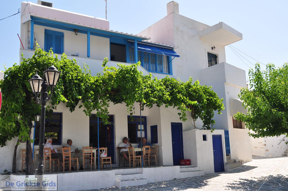 foto Kostos Paros | Cycladen | Griekenland foto 8