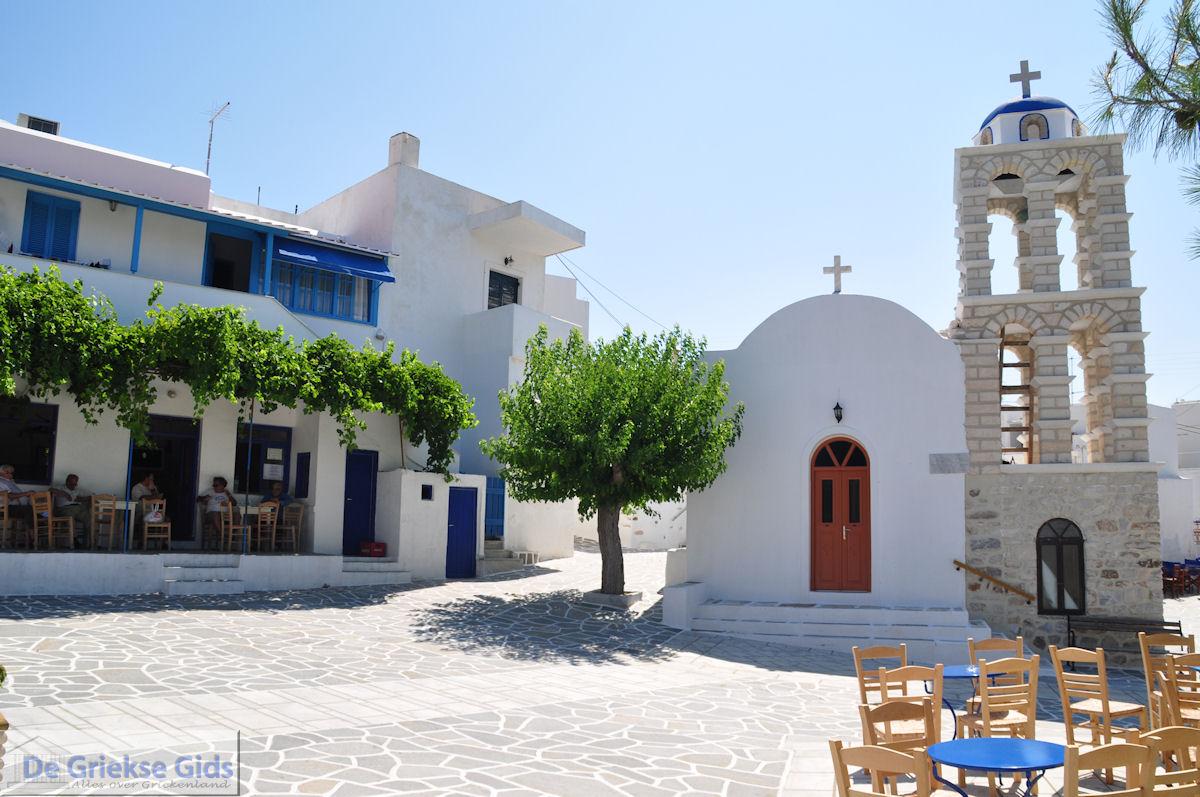 foto Kostos Paros | Cycladen | Griekenland foto 9