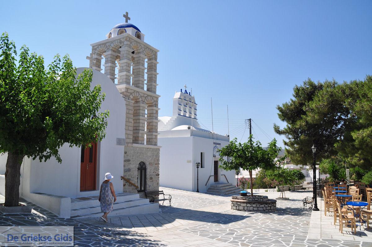 foto Kostos Paros | Cycladen | Griekenland foto 10