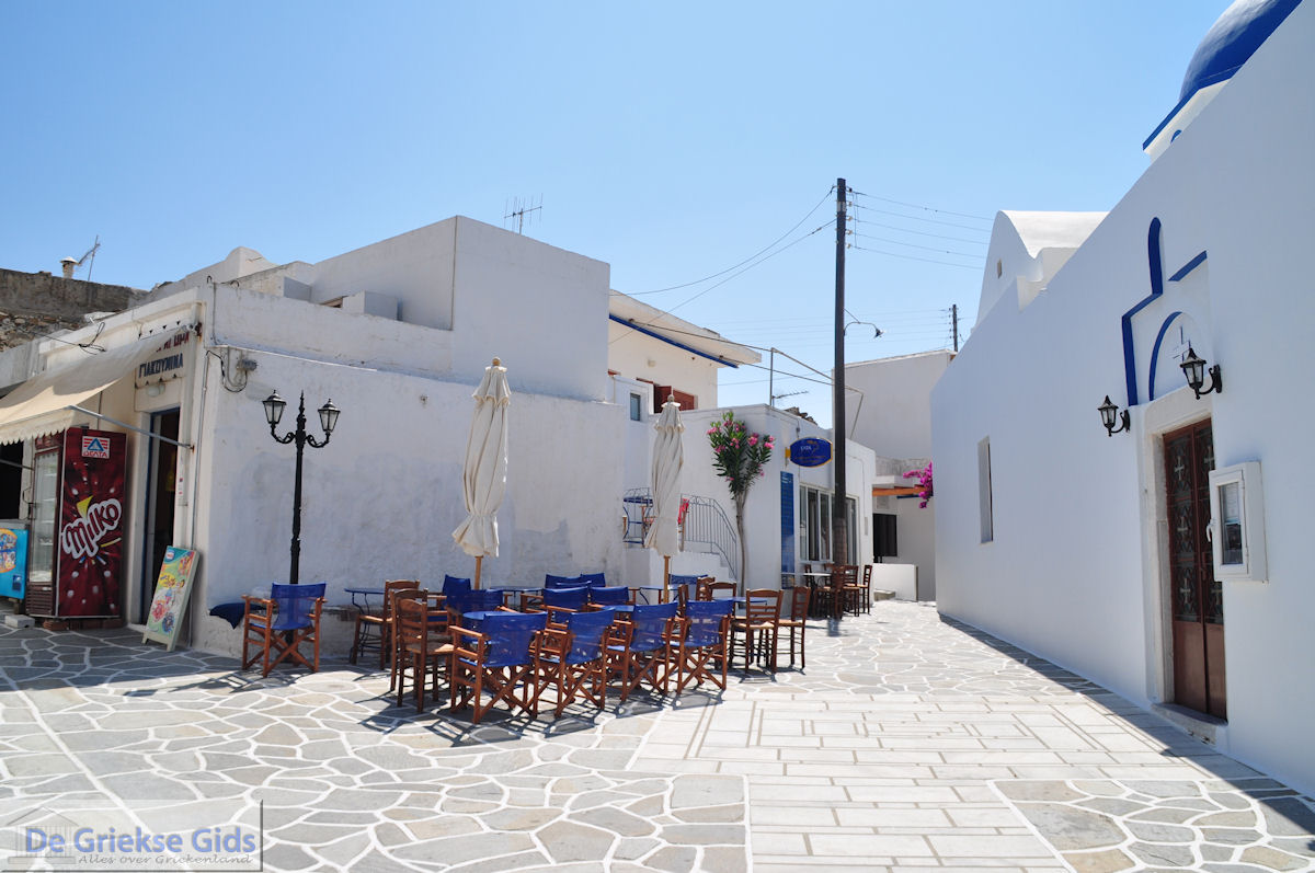foto Kostos Paros | Cycladen | Griekenland foto 12