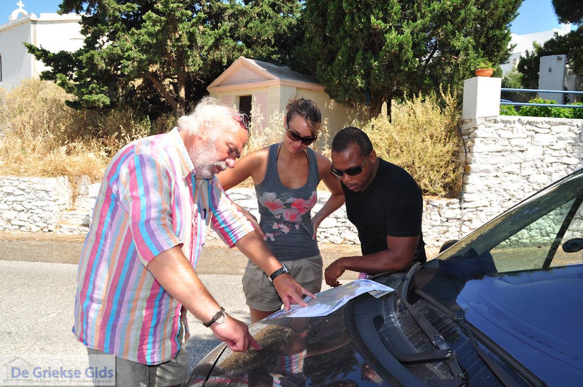foto We zijn de weg kwijt | Kostos Paros | Cycladen | Griekenland foto 15