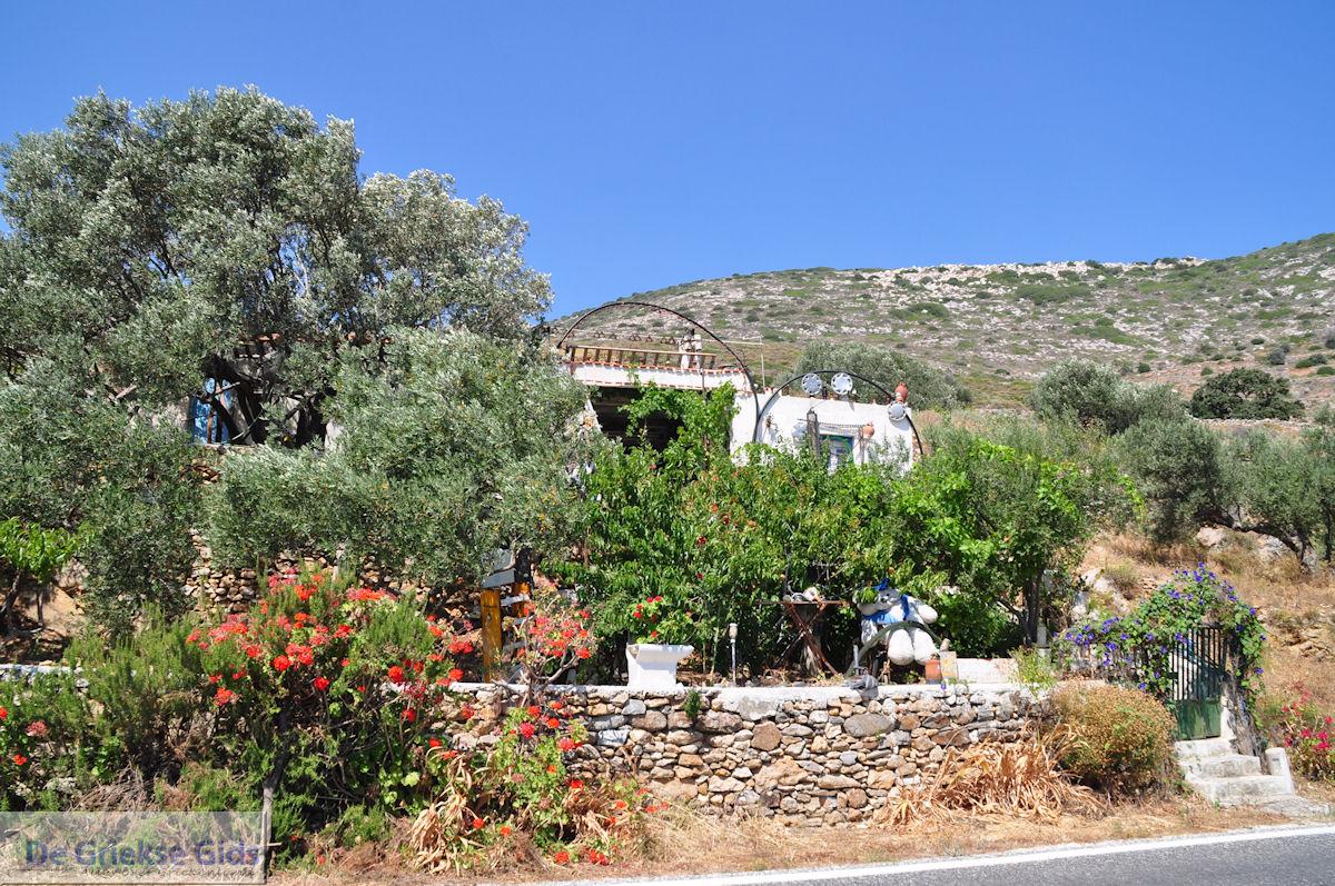 foto Kostos Paros | Cycladen | Griekenland foto 16