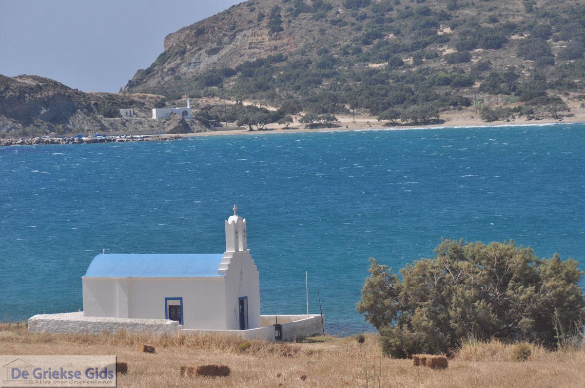 foto Agios Nikolaos o Ftochos kai o Plousios | Molos Paros