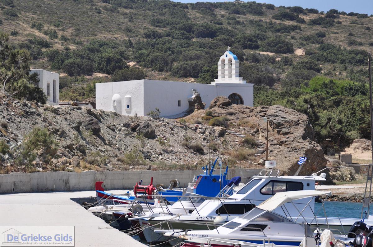foto Molos Paros | Cycladen | Griekenland foto 13