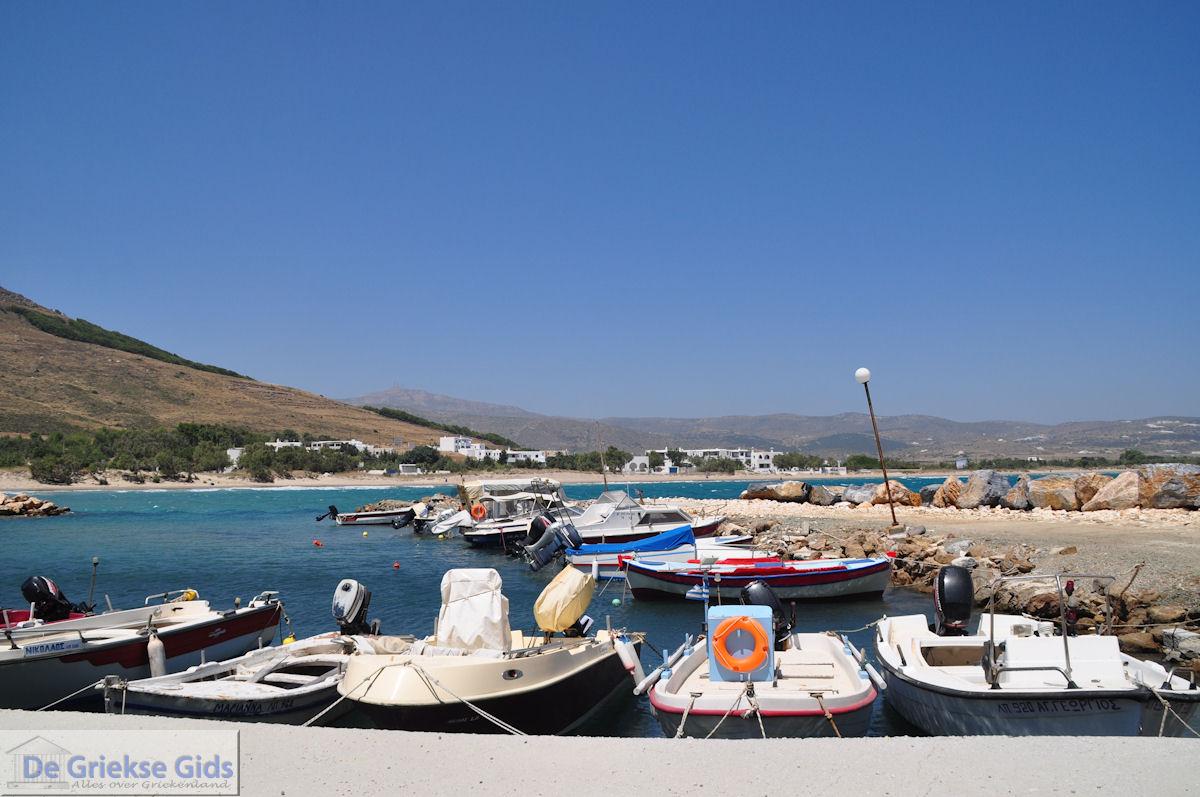 foto Molos Paros | Cycladen | Griekenland foto 15