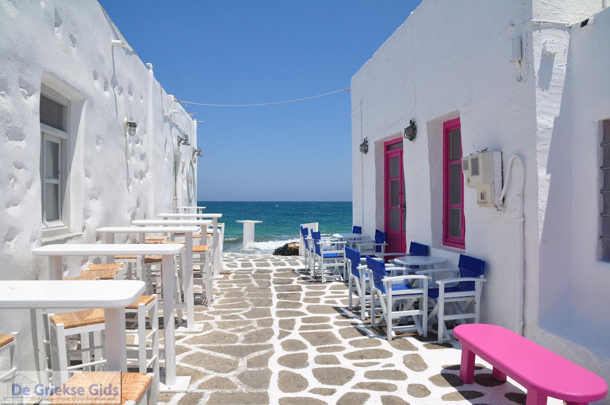 foto Naoussa Paros | Cycladen | Griekenland foto 35