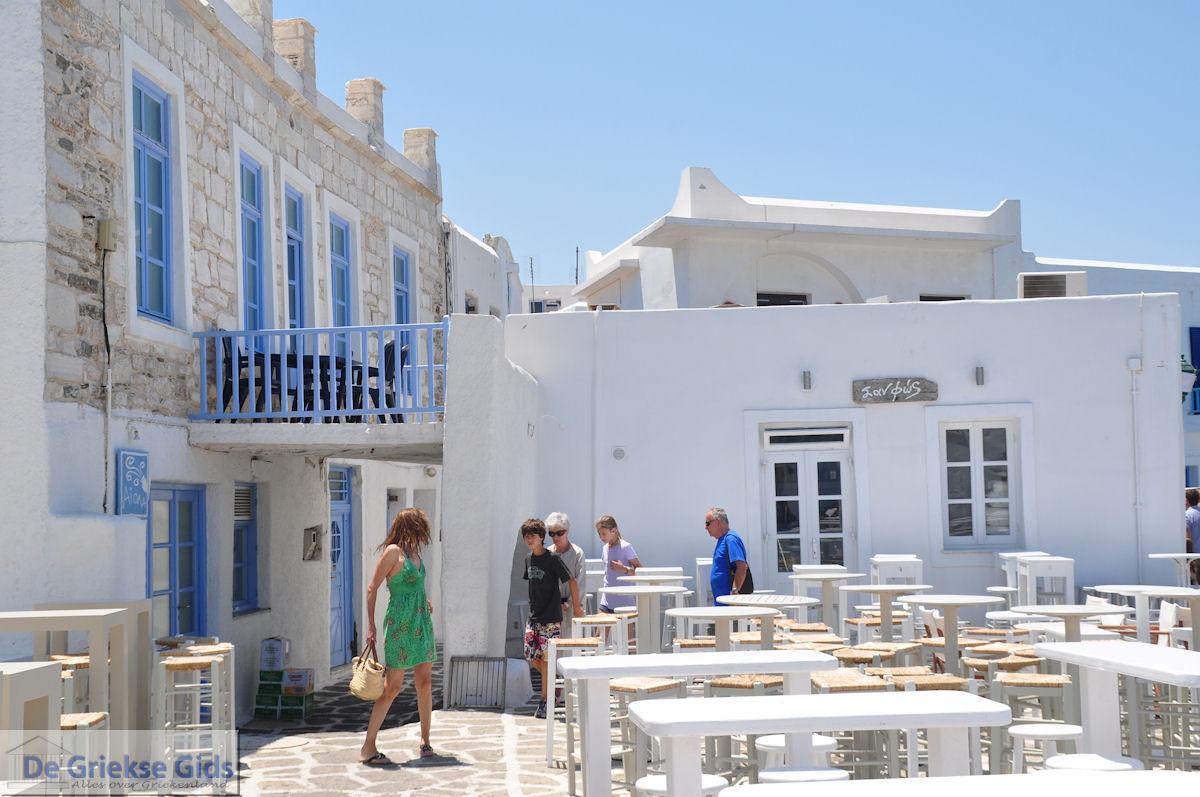 foto Naoussa Paros | Cycladen | Griekenland foto 36