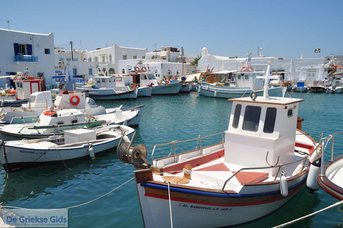 foto Naoussa Paros | Cycladen | Griekenland foto 45