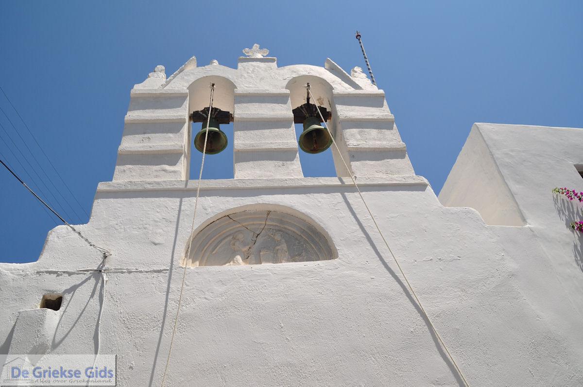foto Naoussa Paros | Cycladen | Griekenland foto 80