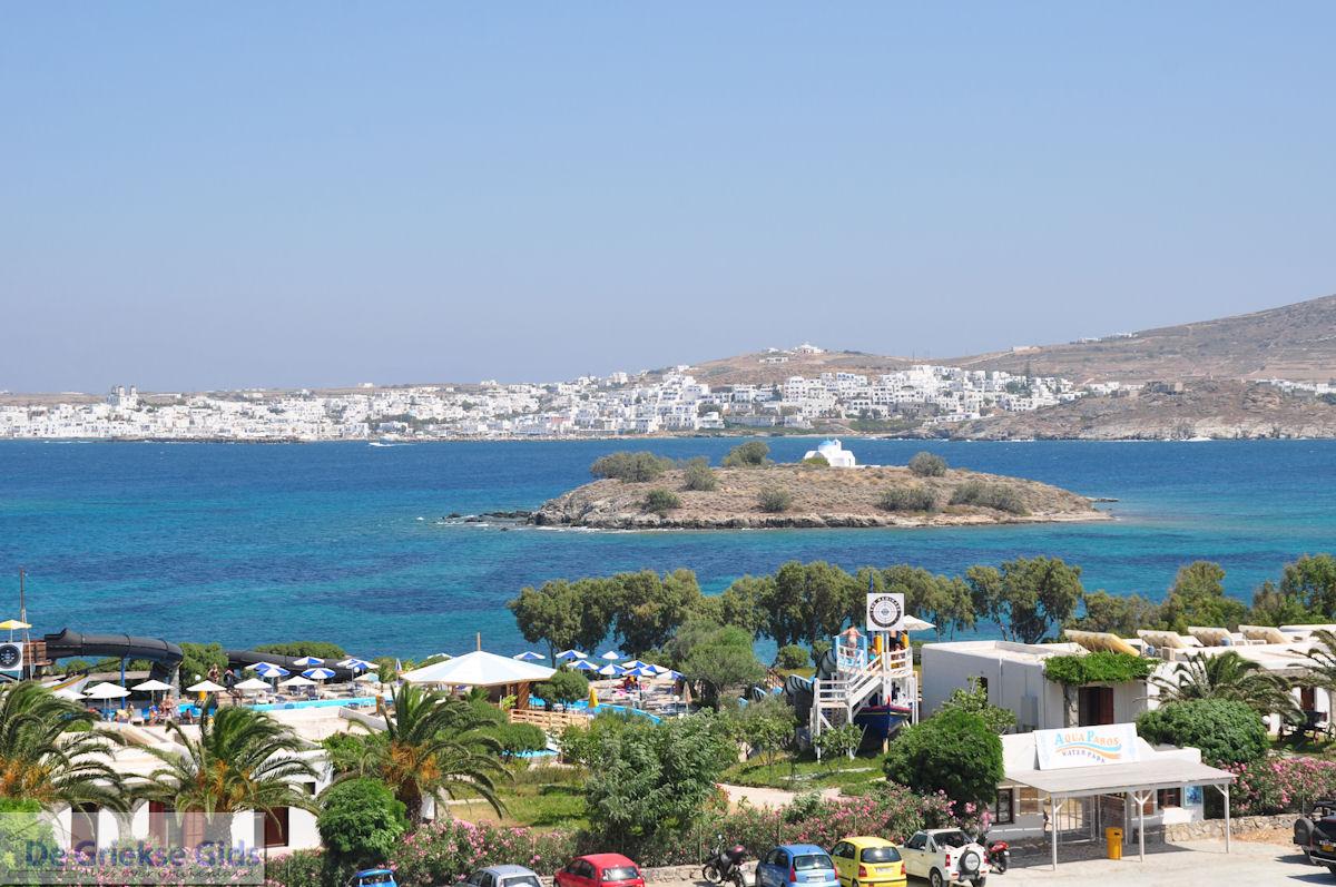foto Naoussa Paros | Cycladen | Griekenland foto 103