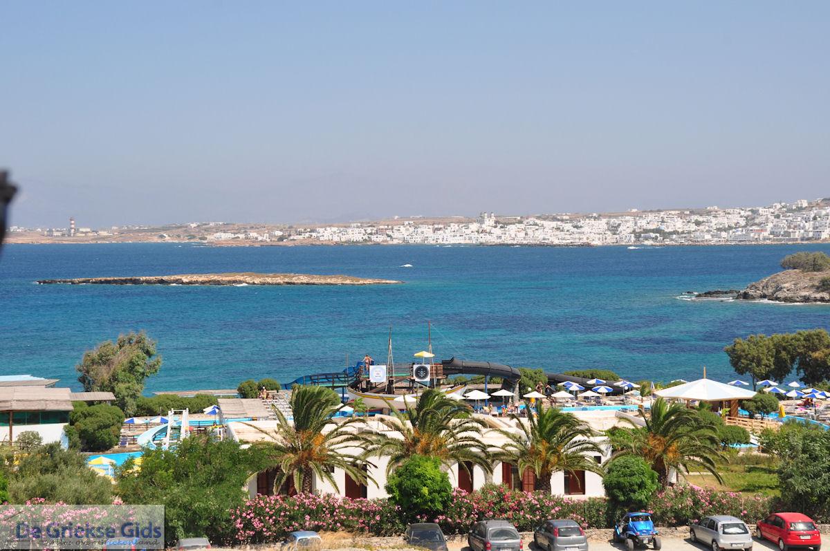 foto Naoussa Paros | Cycladen | Griekenland foto 104
