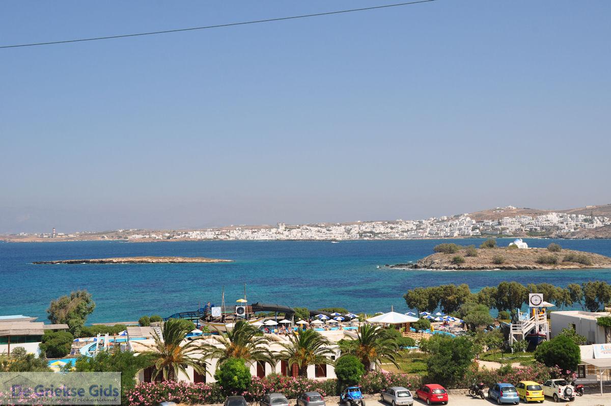 foto Naoussa Paros | Cycladen | Griekenland foto 105