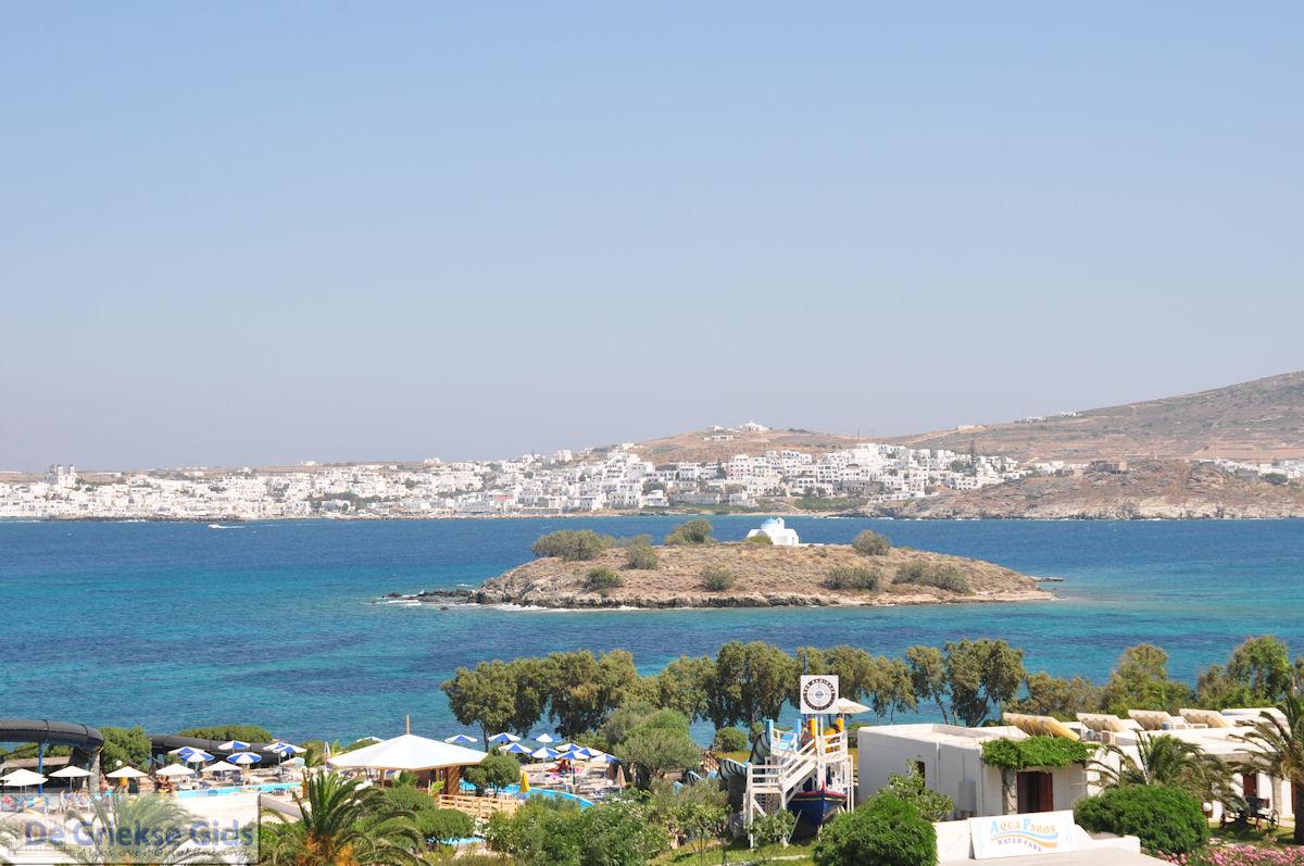 foto Naoussa Paros | Cycladen | Griekenland foto 106