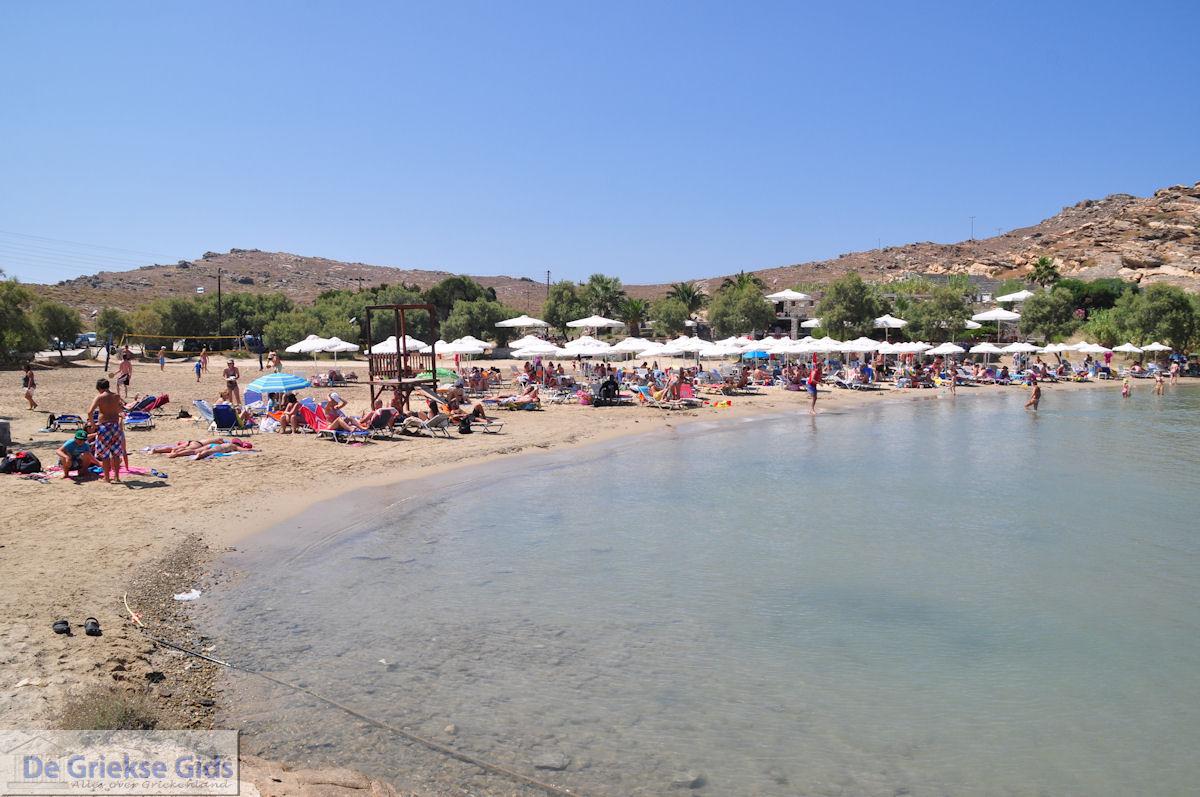 foto Kolimbithres (Kolymbithres) Paros | Griekenland foto 1