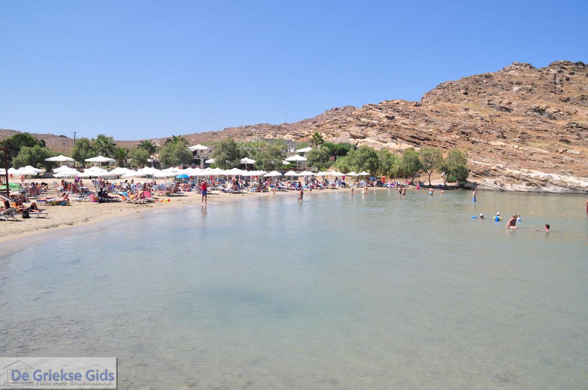 foto Kolimbithres (Kolymbithres) Paros | Griekenland foto 2