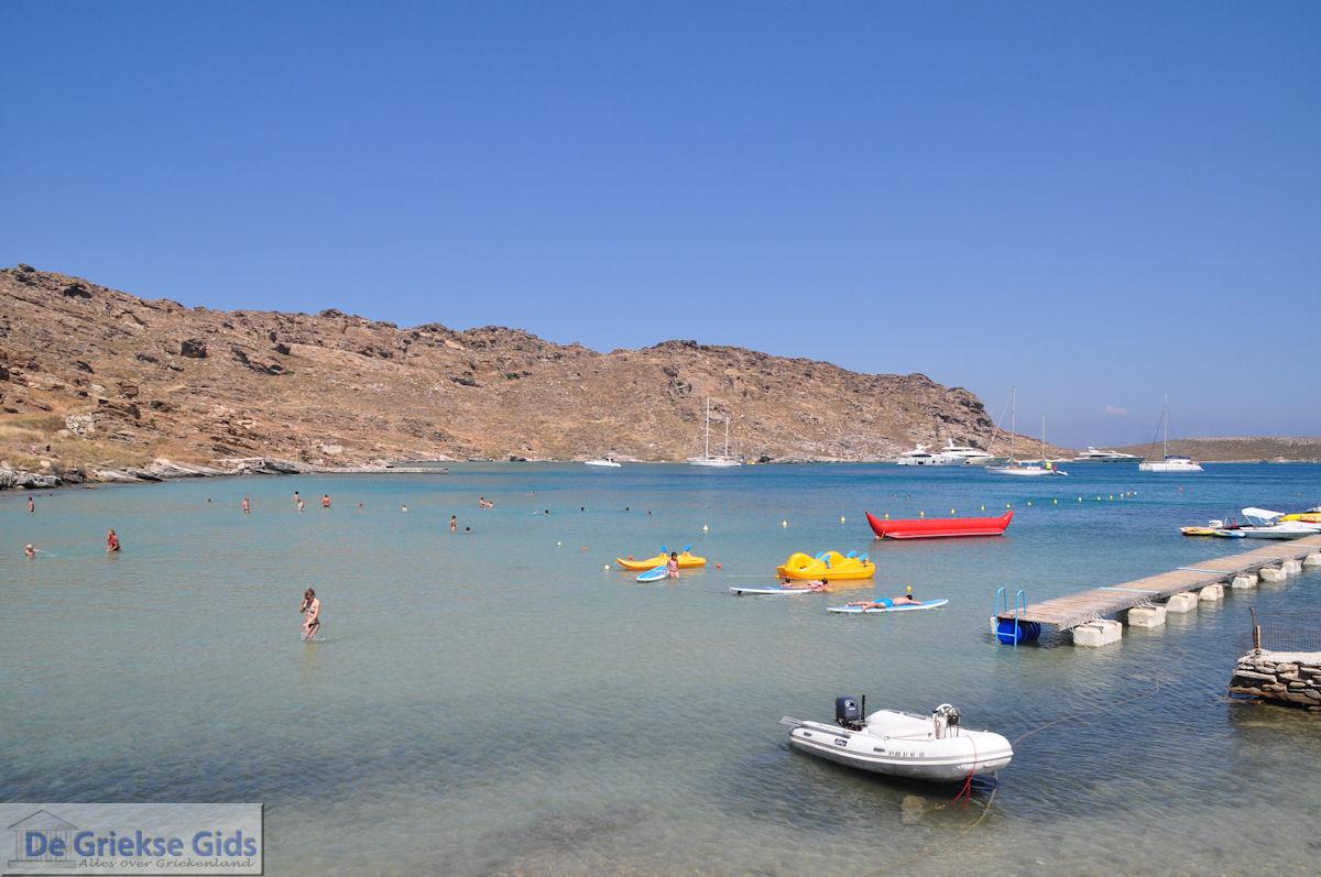 foto Kolimbithres (Kolymbithres) Paros | Griekenland foto 4