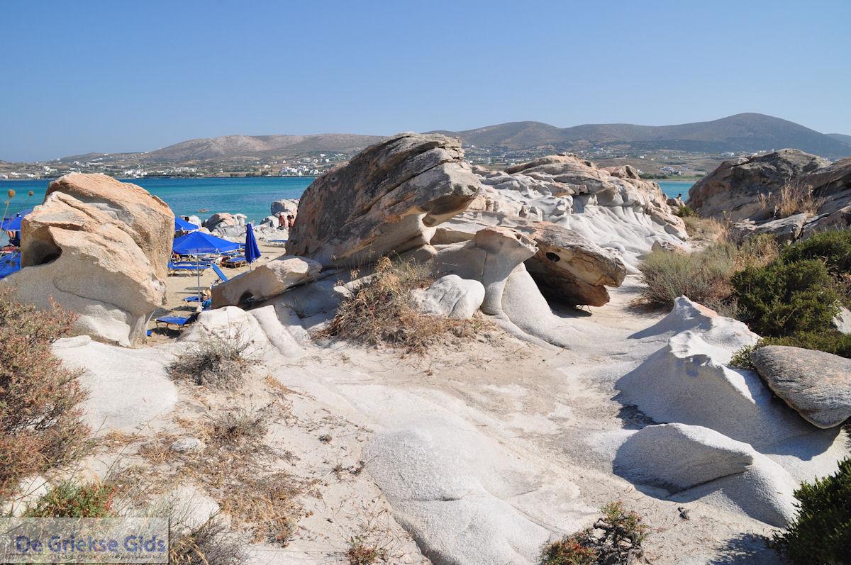 foto Kolimbithres (Kolymbithres) Paros | Griekenland foto 10