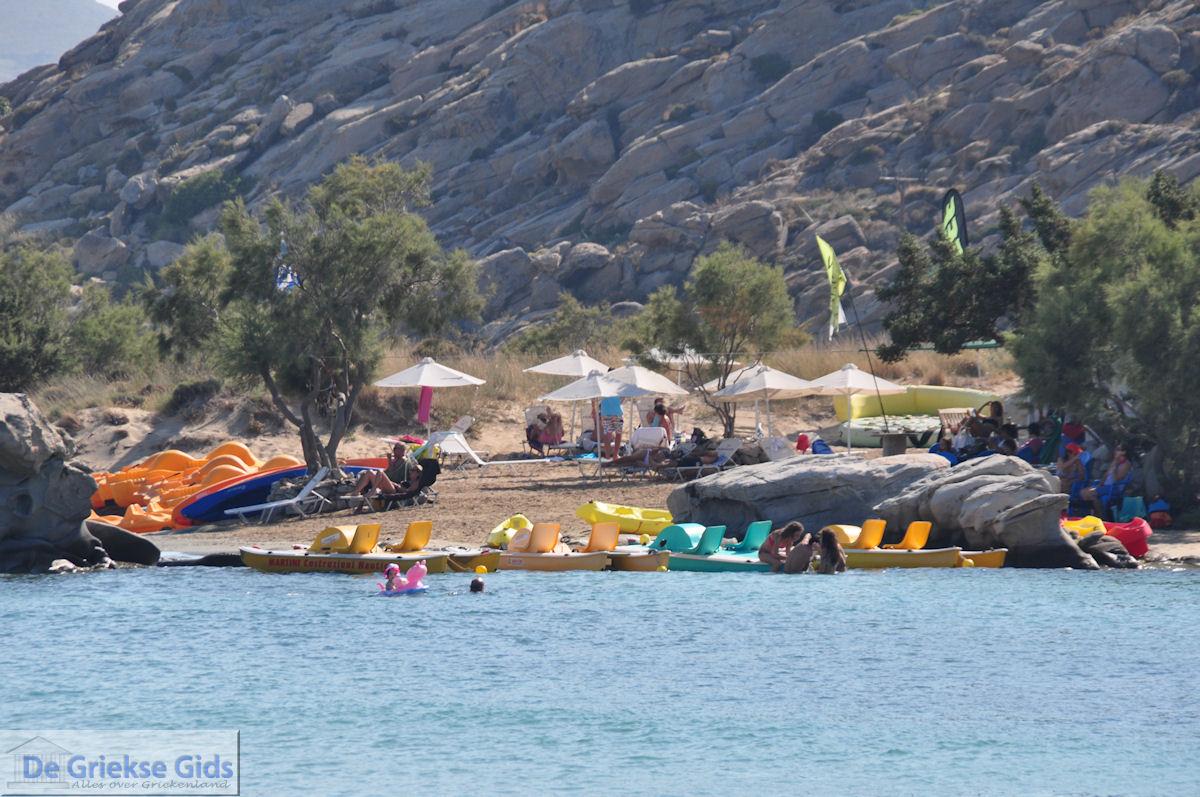 foto Kolimbithres (Kolymbithres) Paros | Griekenland foto 20